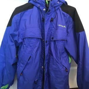 Men's Mobius Ski Jacket